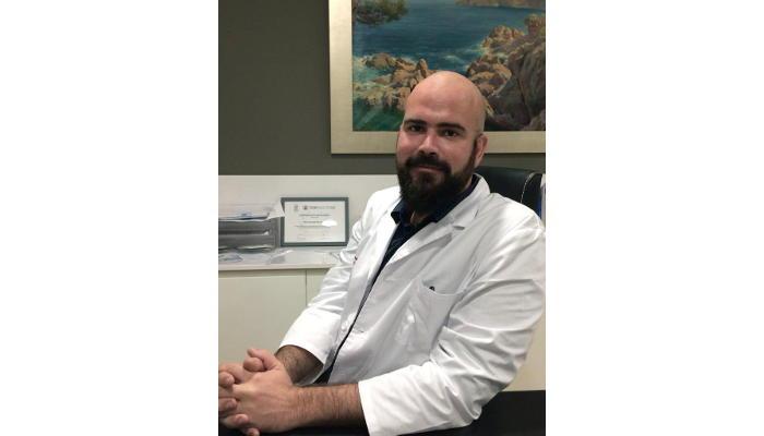 Neurocirujano pediátrico Andreas Leidinger