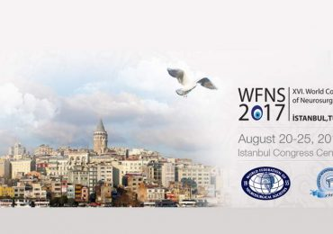 El Dr de Quintana participa en el XVI World Congress of Neurosurgery