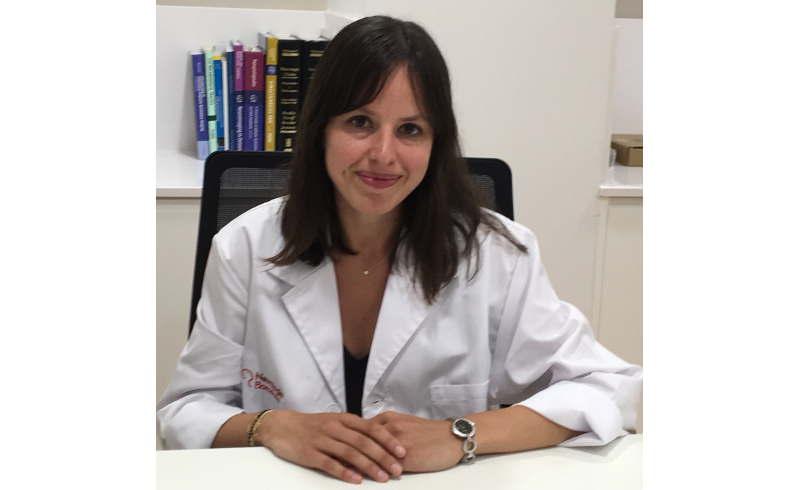Dra. Alba Sierra Epilepsia