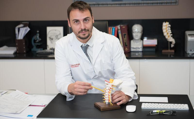 Dr. de Quintana