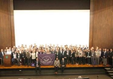 La Dra. Samaniego asiste al Congreso Internacional de Atrofia Multisistémica