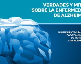 """La Dra. Alba Sierra participará en las jornadas """"Verdades y mitos sobre la enfermedad de Alzheimer"""""""